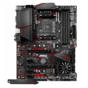 Материнская плата MSI X570 GAMING PLUS