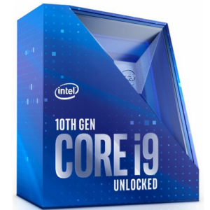 Процессор Intel CORE I9-10900KF (3700MHz, 10C/20T, 20MB, 125W)