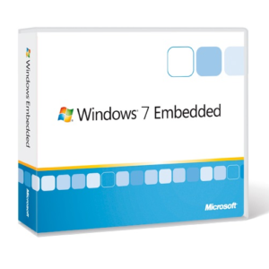 Предустановленная ОС MICROSOFT Windows 7 POSReady Embedded