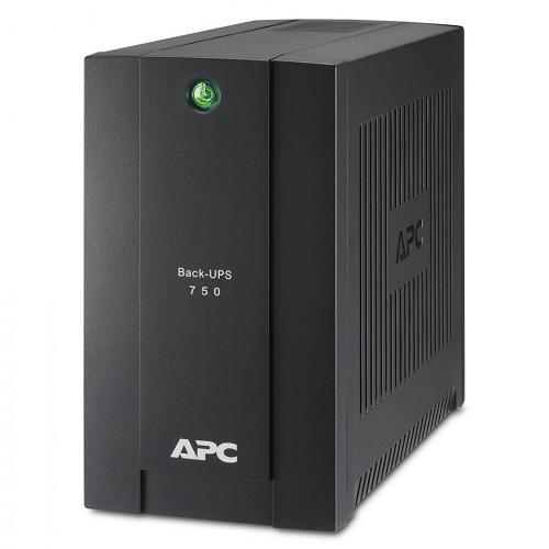 ИБП APC Back-UPS 415W