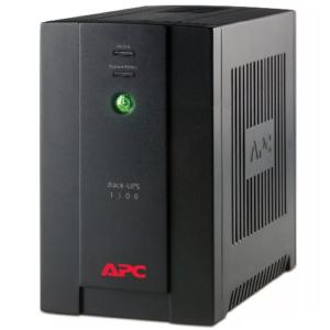 ИБП APC Back-UPS 660W
