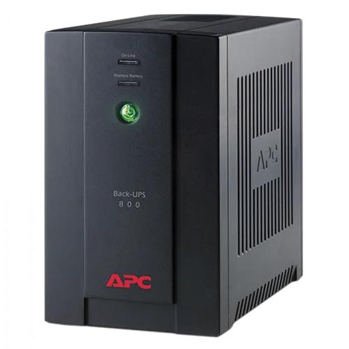 ИБП APC Back-UPS 480W