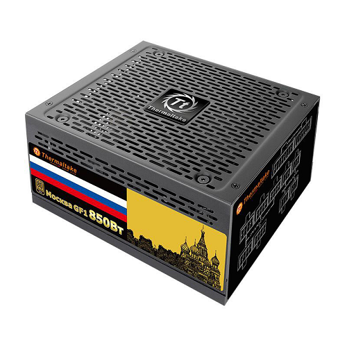 Блок питания Thermaltake Москва 850W APFC 80+ Gold