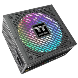 Блок питания Thermaltake 850W APFC RGB 80+ Gold