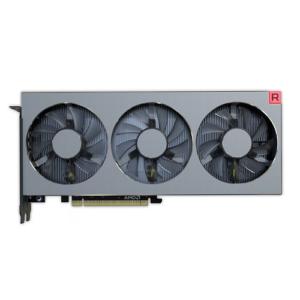 Видеокарта HIS Radeon VII 16GB