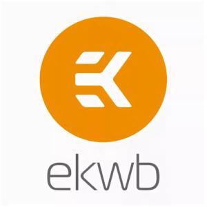 Комплект СВО EKWB для 2 RTX Titan